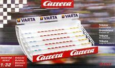 Carrera Gebäude 21101 Tribüne Erweiterungs-Set
