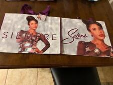 HEB Limited Edition Selena Quintanilla Bag 2018 Tote Simpre New 2 BAGS
