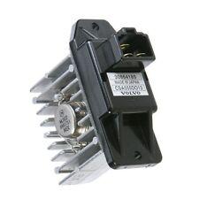 NEW Volvo S40 AC Heater Air Fan Blower Speed Control Resistor Redulator 30864189