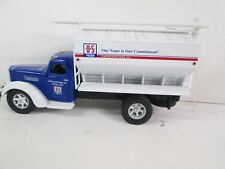 International KB-8 Bulk feed Truck. 1/34 Scale