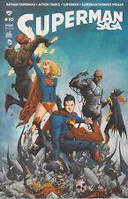 SUPERMAN SAGA N° 10 DC Comics URBAN