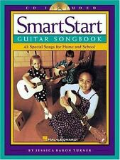 SmartStart Guitar Songbook (Guitar Educational)
