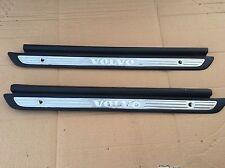 Volvo V40 1999 Estate GDI Pair Of Door Sills Trims