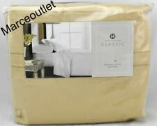 Hotel Collection Egyptian Classic 400 Thread Count Queen Sheet Set Camel