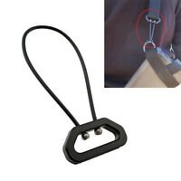 """Universal Wire Loop 3.25""""  Sling Mount Adapter for Rifle Handguns"""