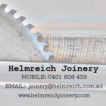 Helmreich Joinery