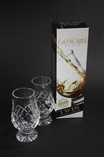 The Glencairn Official Cut Crystal Whisky Glass - Set of 2 (Twin  Pack) Birthday