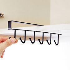Rack de rangement de cuisine Porte-pendules