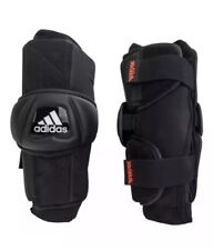 Adidas Senior Freak Flex Lacrosse Arm Pads Sz. M New Cf9659