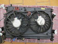 Conjunto radiador, enfriador, intercooler Alfa Romeo