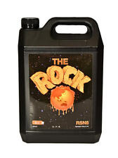 Rock Resinator 5 Liter - heavy yields flower stimulator nutrient resonator