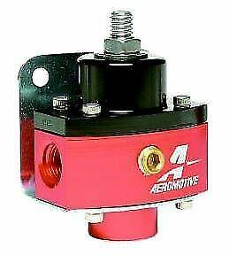 Aeromotive  SS Adjustable Fuel Pressure Regulator , 13201
