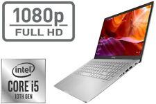 """NOTEBOOK ASUS F509 - 16GB RAM - 512GB SSD - 15.6"""" FULL HD MATT - WINDOWS 10 PRO"""
