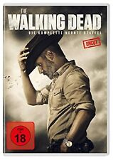 The Walking Dead - Staffel 9 (DVD, 6 Disks, 2019)