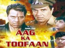 AAG KA toofaan - dharmindra - ORIGINALE Bollywood DVD
