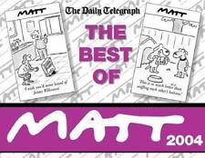 Best of Matt 2004, Pritchett, Matt, Used; Good Book