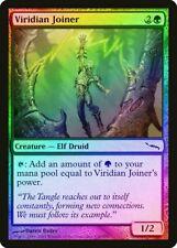 Viridian Joiner FOIL Mirrodin HEAVILY PLD Green Common MAGIC MTG CARD ABUGames
