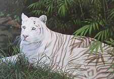 """""""Her Majesty Suri"""" by John Akers (Signed & Numbered)"""