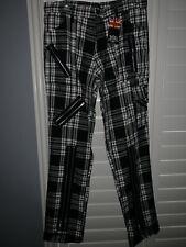 7232206170a58 Tartan Pants for Men for sale | eBay