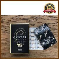 Unichi Oyster Extract Plus Zinc 60 Capsules