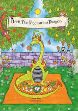 Herb, the Vegetarian Dragon, Bass, Jules, Very Good Book