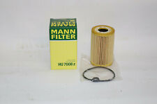 Oil Filter Hu 7008 Z Audi A3 A4 A5 VW Golf V VI Passat Skoda Seat Mann Filter