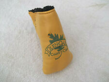 Nice Scotty Cameron Glen Oaks Country Club Headcover The Finches #W56