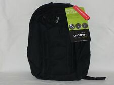 "Notebookrucksack DICOTA BacPac Smart - 15""-15,4"" Polyester, schwarz - Neuware"