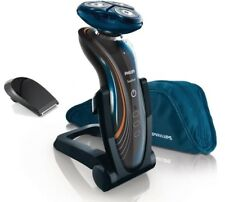 Philips Shaver RQ1160 SensoTouch GyroFlex 3D Rotary Wet & Dry Shaving Cordless