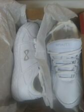 Nfinity Rival Cheer Shoes - Size 5