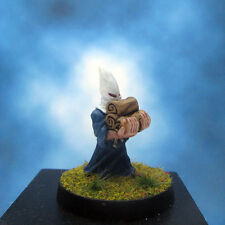 Painted Games Workshop Miniature Chaos Familiar Scroll Bearer