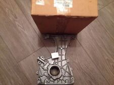 Genuine Nissan SR20DET ENGINE Oil Pump (Front Cover)- For S14 S14a S15 200SX