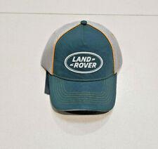 Land Rover Cap Baseballkappe Baseball Kappe Grün 51LGCH489GNA