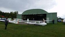 1965 US Registered Aer Pegaso M100S 15m Std Class Glider (Segelflug)