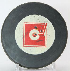 Merritt Centennials BCJHL Hockey Puck (RRR) BC Canada