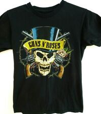 GUNS N' ROSES-Mens-Womens-Unisex T-Shirt, Size Small, 100% Cotton