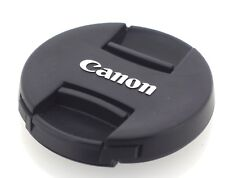 Canon Genuine 67mm Logo Front Lens cap Type E-67II