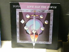 TOTO Love has the power 6560667