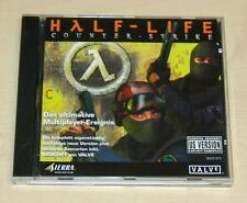 Half Life Counter strike-pc jeu-standalone version-FSK 18