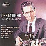 Chet Atkins - The Nashville Jump (2005)