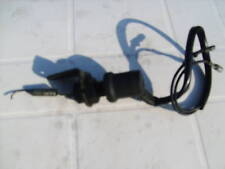 yamaha vmax v-max vmx1200 rear brake light switch & wires   box 42