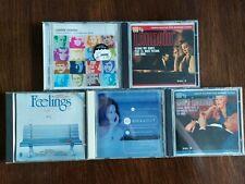 CD Sammlung Chillout, Lounge..