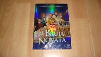LA BRUJA NOVATA DE WALT DISNEY EN DVD ZONA 2 NUEVA PRECINTADA