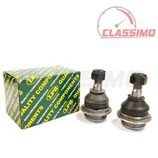 Lower Ball Joint Pair for PEUGEOT 307 - 2001 to 2007