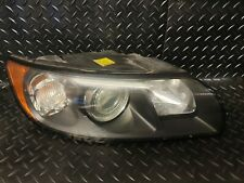 Volvo S40 2006 OS Driver Side Headlight 30698880         myref s14