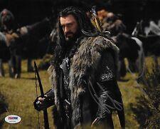RICHARD ARMITAGE Signed Autographed 8x10 Photo PSA/DNA The Hobbit Thorin