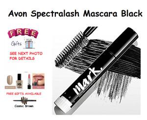 Avon Spectralash Mascara Black - Brand New and Factory Sealed