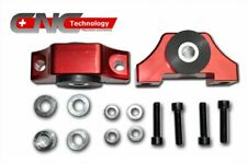 92-01 Honda Civic EG EK JDM Engine Motor Torque Mount Kit B-series/D-series Red
