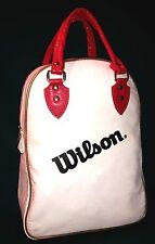 Vintage Wilson Sporttasche Sport Bag Original 70er Jahre