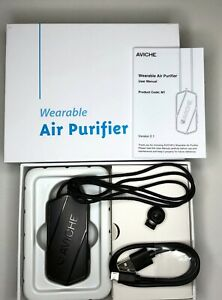 SOLD OUT Authentic Aviche Wearable Air Purifier M1 v 2.1
